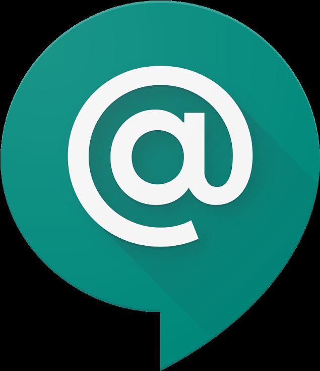 Google Chat (聯絡HR)