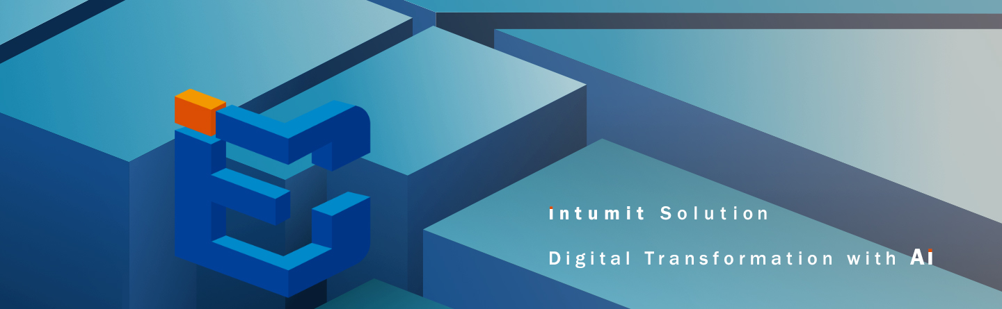 Intumit Solution for Digital Transformation with AI