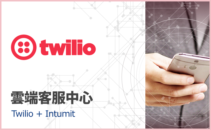 Twilio + Intumit